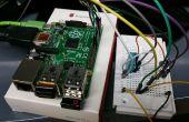 Construir su primer IOT con una Raspberry Pi DHT11 sensor y Thingspeak.