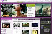 Cómo grabar música de Yahoo