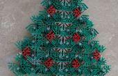 Decoración de árbol de Navidad de KVG