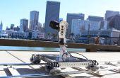 Sistema de cámara robótica de Dolly