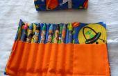 Niños Crayon titular regalo de abrigo para menores $3,00!!!!