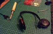 Hacen sus viejos auriculares bluetooth adaptador de sonido para cada altavoz