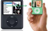 360 grados Panoramas en tu iPod