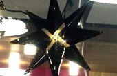 Estrella de microficha