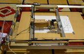 Máquina CNC de dibujo