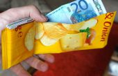 Chips de bolsa cartera