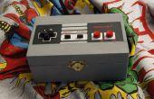 Caja de Nintendo regulador aro