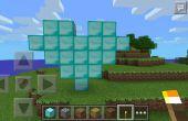 Cómo encontrar el mineral en Minecraft PE