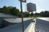 Estación meteorológica de frambuesa Pi 2