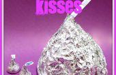 DIY ¡ besos gigante llenados de besos!