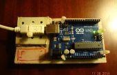 Base de montaje del Arduino DIY /Holder