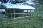 Casa de perro Duplex muy robusta para menores $300,00