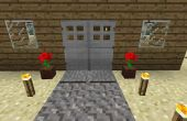 Minecraft trampa de TNT
