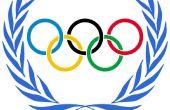 Juegos Olímpicos visualizaciones