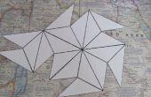Triángulo base dodecaedro