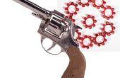 Pistola capgun