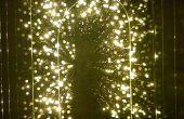 N: Cómo hacer un acrílico multicapa y escultura con niveles de iluminación variable de LED