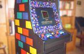 Cómo construir una máquina de Arcade en 4 minutos