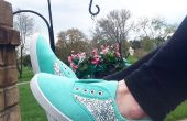 Actualizado zapatos silla