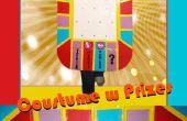 Traje del partido de Plinko w premios para concursantes