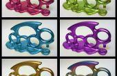 Fabricación de juguetes de diseñador parte II (moldes mejor)