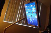 Cama soporte de Tablet