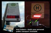 Hackear tu propio horario de transporte público