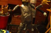 ¿Marioneta fácil de Stop-Motion con Sugru cara y las manos