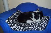 Cama para mascotas almohada gigante!