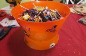 Tazón de fuente de vida Candy