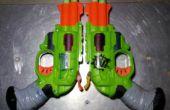 Cómo arreglar los juguetes con la impresión 3D.