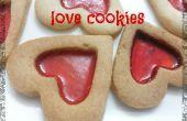 Amo las galletas