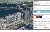 Google Earth controlado por Accelerometer(MPU-6050)