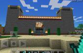 Mi castillo de Minecraft impresionante