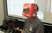 Reciclado Montes cabeza de Dodocase VR