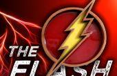 Hacer un emblema Flash