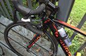 AirZound para bicicleta de carretera de Drop-Bar