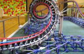Dragon Fire - K'nex modelo rusa