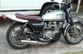 Repuesto de asiento de la motocicleta