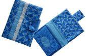 Cómo coser una bolsa de pañales hermosos - ver este Tutorial y disfrutar de coser!