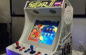 Suprema de bartop Arcade - Ultimate Arcade de la máquina