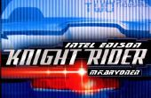 Intel Edison: Knight Rider