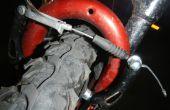 Cómo arreglar los frenos de su bicicleta. ¿