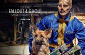 Fallout 4 Ghoul - Tutorial de maquillaje SFX