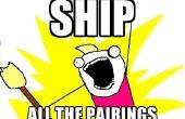 La nave: un juego de Romance y la explosión ocasional