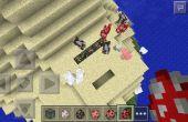 Cómo usar Monster reproductores en Minecraft (obras en edición Pokey!)