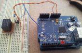 Un relé de control sobre Internet a través de Arduino con Teleduino