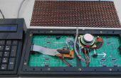 Sistema electrónico de colas basados en Arduino