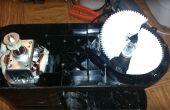 Reparación de equipo de máquina de masa quebrada con una impresora 3D!