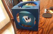 Cubo de impresora 3D (también conocido como cubo de Turner)